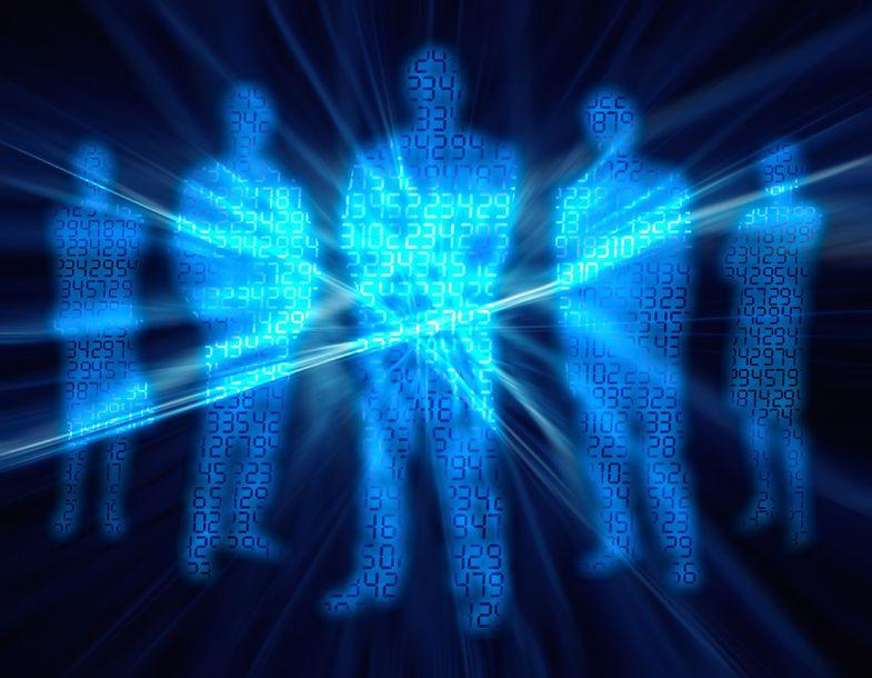 Bedrijfsspionage door verminderde privacy